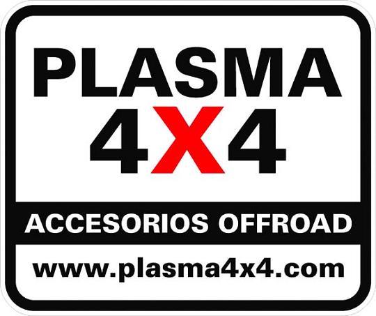 Plasma 4x4