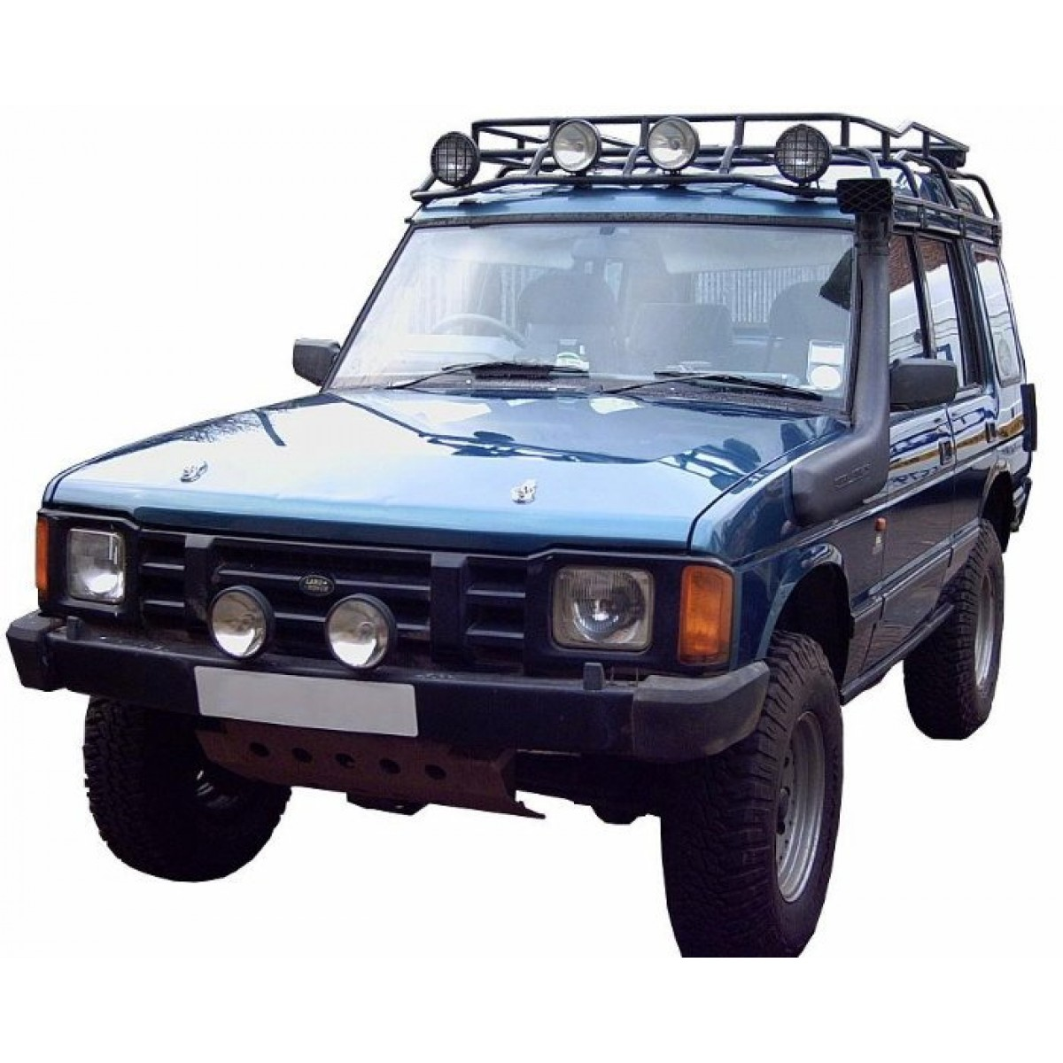SNORKEL LAND ROVER DISCOVERY I 200