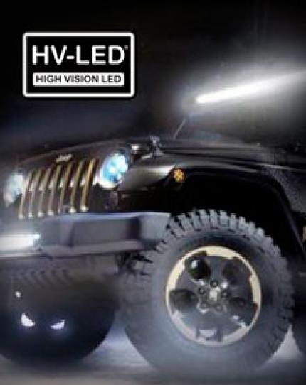 HV-LED High Vision LED